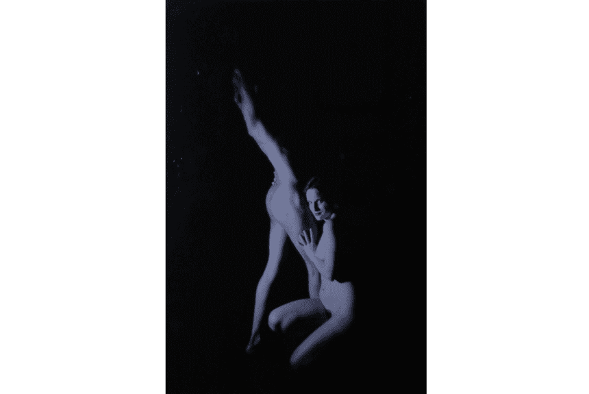 """Untitled"" Dimensioni: 76 x 51 cm Tecnica: Foto"