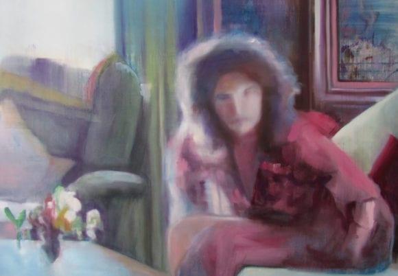 Sarah Mitchell Munro