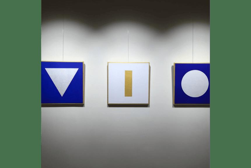 Mostra presso Galleria360 Firenze