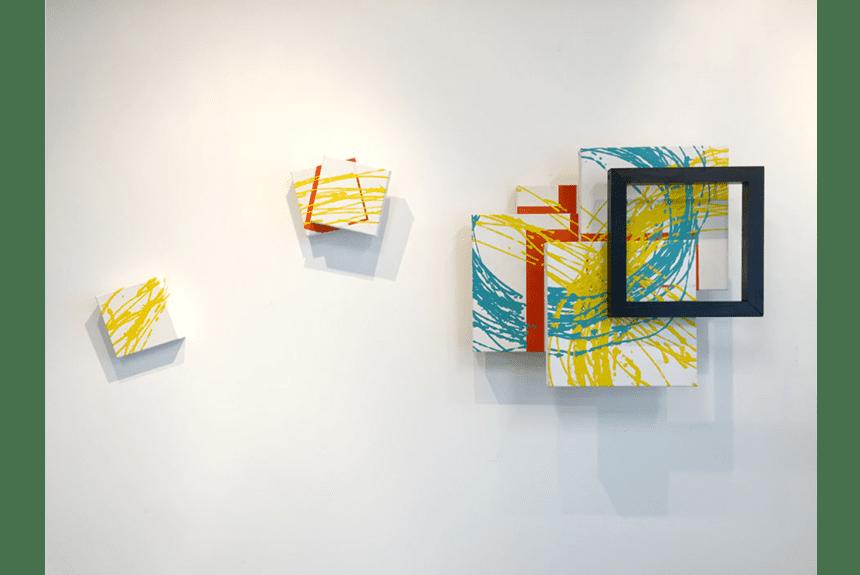 Mostra presso la Galleria360 Firenze