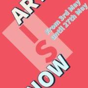 Art is Now
