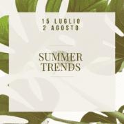 """Summer Trends"""