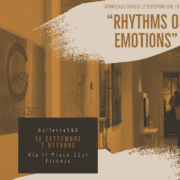 """BETWEEN DREAMS AND MEMORIES"" & ""RHYTHMS OF EMOTIONS"""