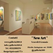 """""""New Art"""""""