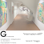 """Internation-ART"""