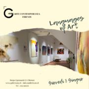 """Languages of Art"""