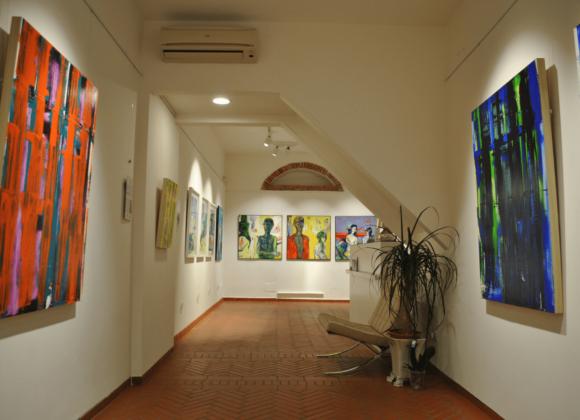 Galleria360
