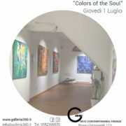 """""""Colors of the Soul"""""""